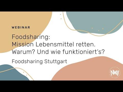 Foodsharing: Mission Lebensmittel retten. Warum? Und wie funktioniert's?   foodsharing Stuttgart