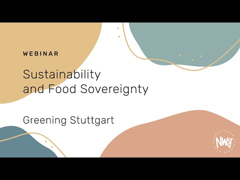 Sustainability and Food Sovereignty (Andras Gyürefi) | NWB