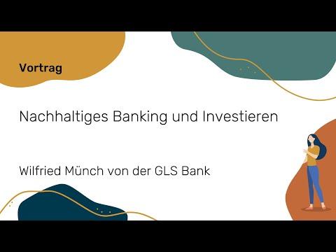 Nachhaltiges Banking und Investieren   NWB