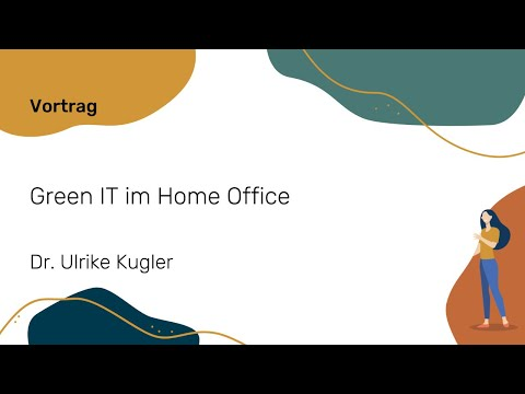 Green IT im Home Office   NWB