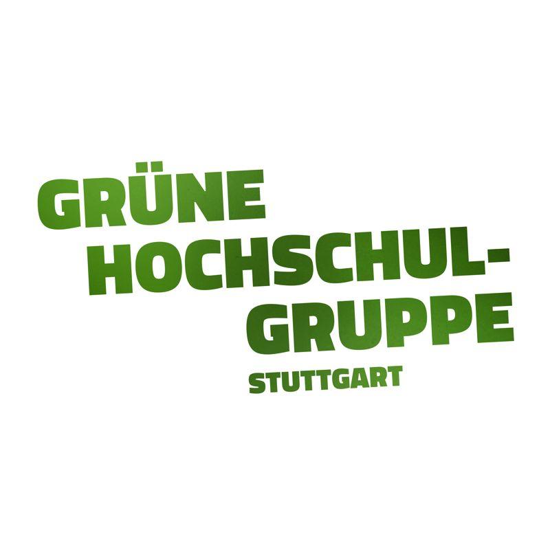 Grüne Hochschulgruppe Stuttgart