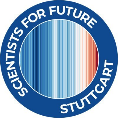 Scientists for Future Stuttgart