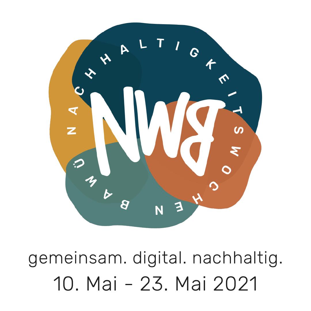 NBW2021 Logo mit Motto und Datum 1080x1080 px (Instagram Beitrag)
