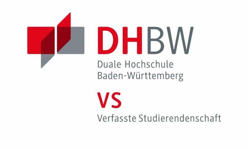 Verfasste Studierendenschaft der DHBW