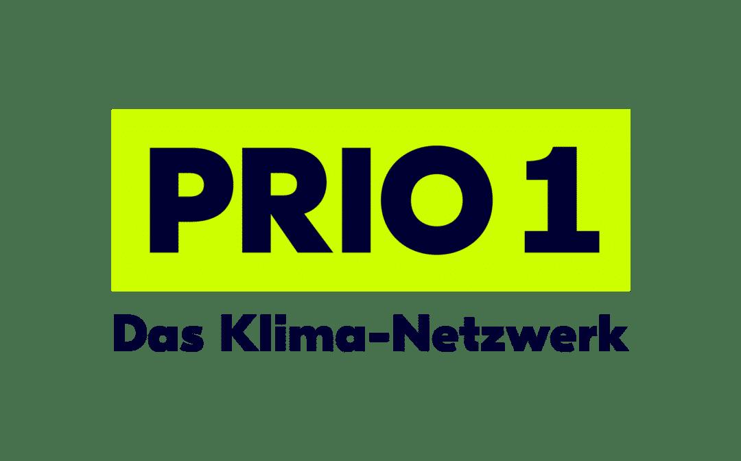 PRIO1 - Das Klima-Netzwerk