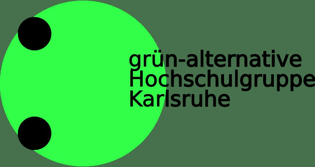 grün-alternative Hochschulgruppe Karlsruhe (GAHG)